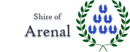 Shire of Arenal